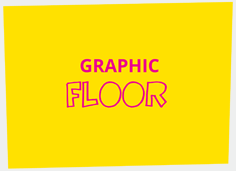 Graphic Floor